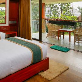Room in Wayanad