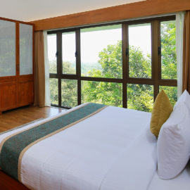 Resort Room Morickap