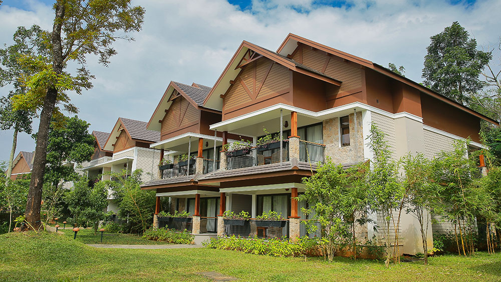 What makes Morickap Resort in Wayanad Family Friendly?