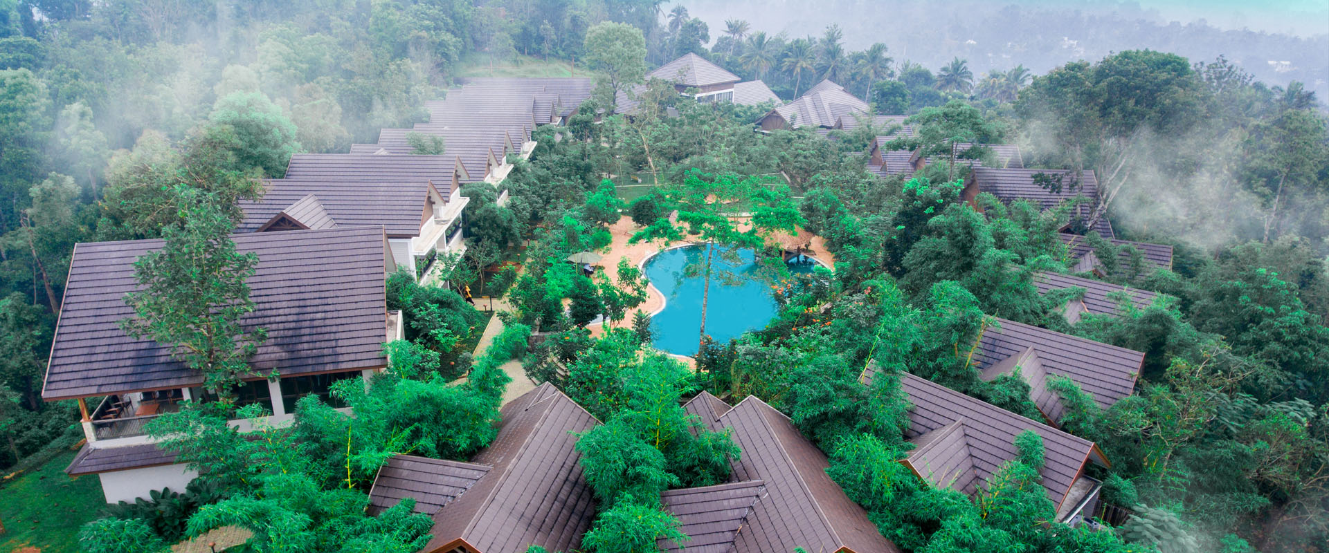 The Best Resort in Wayanad for Enjoying a True Nature Holiday.